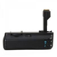 Aputure BP-E2 Camera Battery Grip for Canon 20D/30D/40D/50D - Black