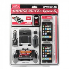 12-in-1 Tools Pack for iPhone 4