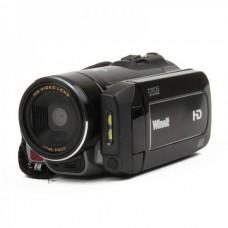 "5.0MP CMOS 720P HD Digital Video Camcorder w/ 4X Digital Zoom/HDMI/AV/SD (2.7"" LCD)"