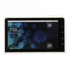 """7"""" Capacitive LCD Dual-Core Android 2.2 Tablet PC w/ Camera/Wi-Fi/Bluetooth/HDMI (4GB/Cortex A9)"""