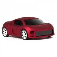 Car Model Style Multi-Band Radar/Laser Detector