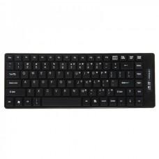 2.4GHz Wireless 87-Key Keyboard 1000DPI Mouse w/ Receiver Combo