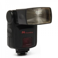 DSL880AFZ Series 5500K Digital Camera Flash for Cannon (4 x AA)
