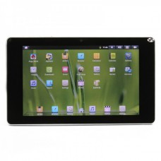 "8"" Capacitive Android 2.3 Tablet w/ Camera, WiFi, Bluetooth, HDMI & TF (Vimicro 1GHz / 4GB)"