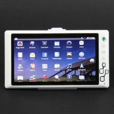 """TM70063G Android 2.2 3G WCDMA Tablet w/ 7"""" Capacitive, HDMI, TF, Mini USB, Wi-Fi and SIM (1GHz/4GB)"""