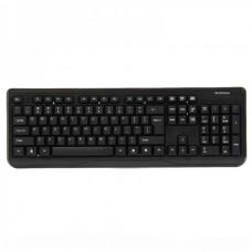 2.4GHz Wireless 104-Key QWERTY Keyboard 1000DPI Mouse w/ Receiver Combo