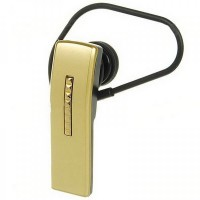 BT830 Bluetooth V2.1 Handsfree Headset with Microphone (3-Hour Talk/48-Hour Standby)