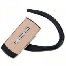 E9 Bluetooth 2.0 A2DP Handsfree Headset - Silver + Black (7-Hour Talk/100-Hour Standby)