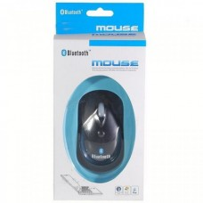 Bluetooth 2.0 1000DPI Wireless 2.4GHz Optical Mouse (2*AAA)
