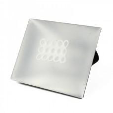 NG-128 Folding Speedlight Flash Soft Box for DSLR - Black