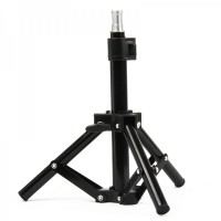 Portable Tripod Mount Stand for Lamp