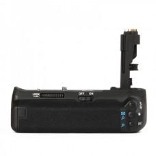 Vertical External Battery Grip for Canon 60D