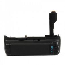 BP-7D Vertical External Battery Grip for Canon 7D