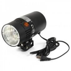 200W Photography Studio Flash Light (AC 220V)