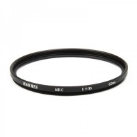 HANNES 62mm Protective UV Lens Digital MRC Filter