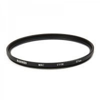 HANNES 67mm Protective UV Lens Digital MRC Filter