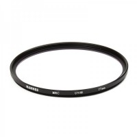 HANNES 77mm Protective UV Lens Digital MRC Filter