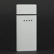 USB Rechargeable 1800mAh Emergency Battery Charger w/ Micro USB Power Port for Samsung/HTC + More