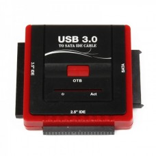 888U3 USB 3.0 to SATA/IDE Cable Set
