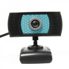 USB 2.0 300K Pixel Driverless Webcam for PC/Laptop