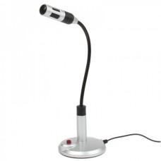 Flexible Neck Desktop Microphone (3.5mm Jack)