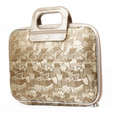 """Protective Oxford Cloth Handbag for 10~12"""" Tablet PC - Champagne"""