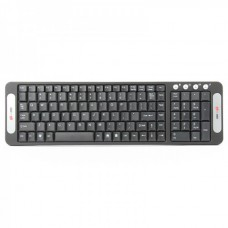 MC Saite 105-Key 2.4GHz Wireless Multimedia Keyboard w/ Receiver (2 x AAA)