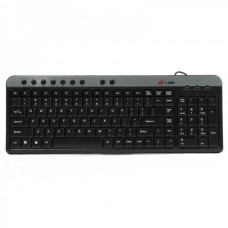 MC Saite 105-Key Mini Portable USB Wired Keyboard (120CM-Cable)