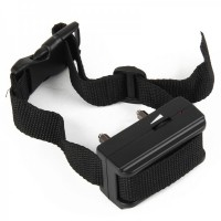 Bark-Stop Bark Control Collar for Dogs (1*4LR44)