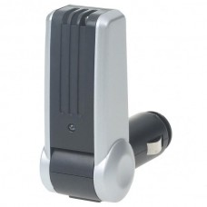 Air Purifier Freshener Filter with USB Powered Adapter (DC 12~24V)