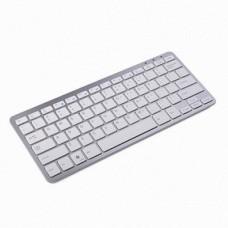 Ultra Slim Wireless Bluetooth Keyboard For Ipad
