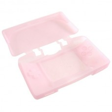 Protective Silicone Case for NDS (Translucent Pink)