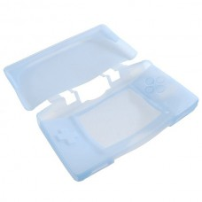 Protective Silicone Case for NDS (Translucent Blue)