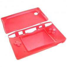 Protective Silicone Case for NDSi/DSi (Red)