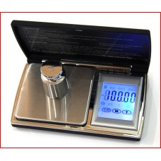 1000g 0.1 digital touchscreen pocket scale