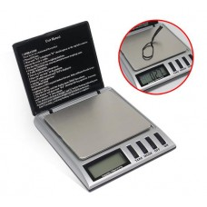 500 x 0.1 Gram Digital Pocket Scale Jewelry gold Scale