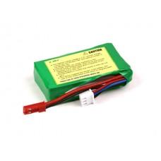 000173:EK1-0181 Li-Polymer battery  7.4v