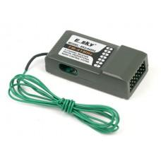 Belt-CP v2 Parts:000096 EK2-0420A-72M Receiver(w/o crystal)6CH