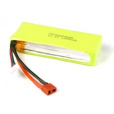 Belt-CP v2 Parts:000178 EK1-0186 ENER-G 20C LIPO 11.1V 1800mAh