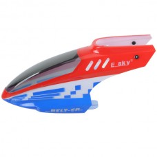 Belt-CP v2 Parts:000695 EK1-0426L Canopy(Blue)
