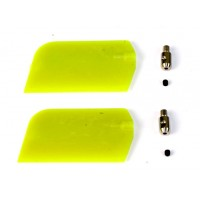 Belt-CP v2 Parts:000678 EK1-0414G paddle Set(green)