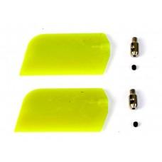 Belt-CP v2 Parts:000678 EK1-0414G paddle Set(green)