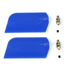 Belt-CP v2 Parts:000679 EK1-0414L paddle Set(Blue)