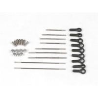 Belt-CP v2 Parts:000369 EK1-0548 Servo Linkage Rod