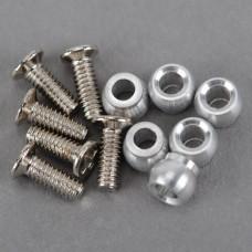 Belt-CP v2 Parts:000669 EK1-0405 Ball End set