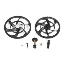 Belt-CP v2 Parts:000355 EK1-0534 Main gear set