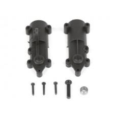 Belt-CP v2 Parts:000349 EK1-0528 Tail driven set