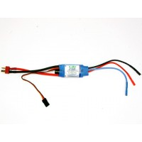 HONEYBEE KING3 Parts:000836 EK1-0350 25A  brushless speed controller