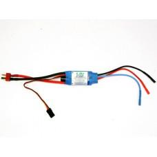HONEYBEE KING3 Parts:000836 EK1-0350 25A  brushless speed controller