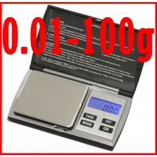 100g 0.01g digital diamond scale